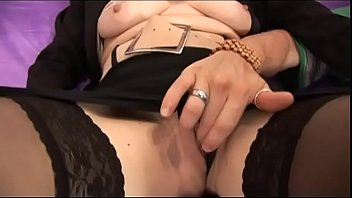 to cock asian big try wife wants a Cfnm bondage tied dominatrix