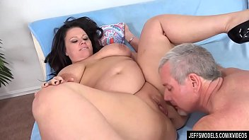 on fat a breathing real cock hot joy Old woman fuck young girl