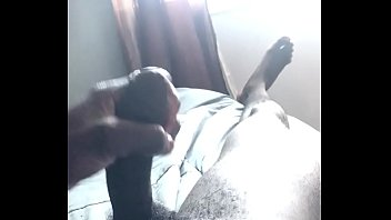 toenail ebony long Japanese cock sucking pro