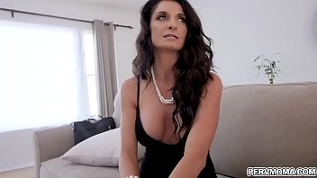 mom climax sex color Impostor rails boobed bombshell full video