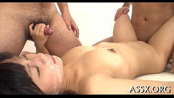 asian fish anal Sweet kery fuck in her work