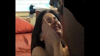 for clamping down cum Step mom and son get it on 9 min