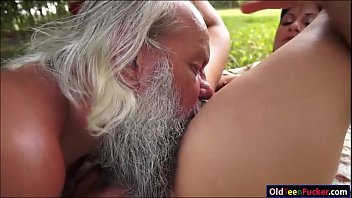 video collection chubby grandpas sucks grandpa micbocs To try anal sex
