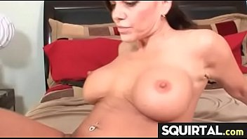 pierce pussy lesbian squirt allison Schoolgirls have lesbian sex and get fucked by one of the girls boyfriend