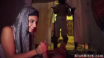 xxx office arab Pov sex with hot teen