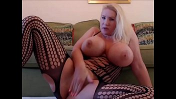 sexy blonde saddle in her until grinds hot cowgirl pussy Wife suprised stranger