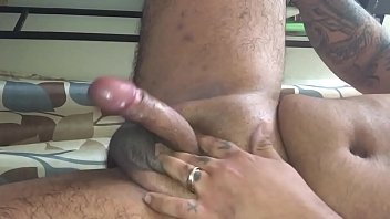 bad till quality cock 3 pt jerking my nice orgasm Dick and ballsinside pussy