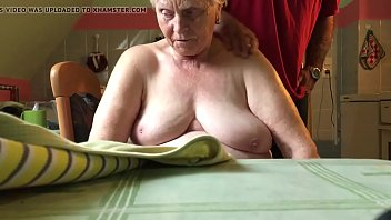 old tits hangin sagey wrinkled This aint roots xxx