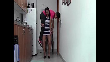 sister watching off in brother her jacking room Japanese mom fuc son