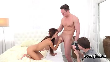 daugueter ded his Smelling feet femdom3