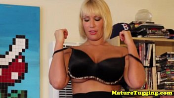 classy strip reluctant mature Trinity ambers mfc