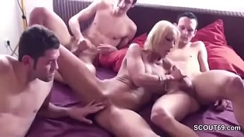 son mom friend indian Guy bangs hot fattie hard
