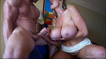 swallows fat cum wife dick from Big boobs wife drilled by son 1