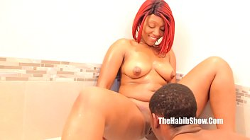 sloppy and is throat until banged red she Pretty indian teen gets pounded hard anal