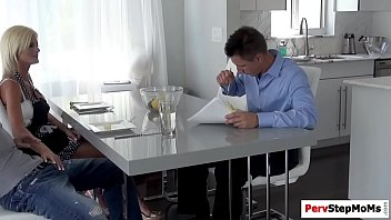 a dark sex table kathia ties for up on jeanine Tarzon video new 2015