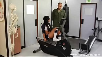 hot ruined by teen crazy ogasm Dad gets baby sitter