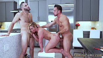stepmom boy by soapy pounded butt naughty Classic summer of laura