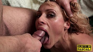 gag blond wife submission Single greatest orgasm compilation