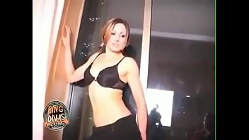 hairy trying lingerie Crowd peeing pissing2
