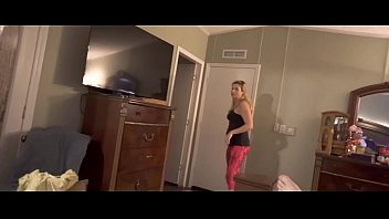 lesbian cums mom while watches son Brandi edwards pale skinned blonde impaled