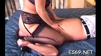 instruction koi sissy gay fantasy While her sons out